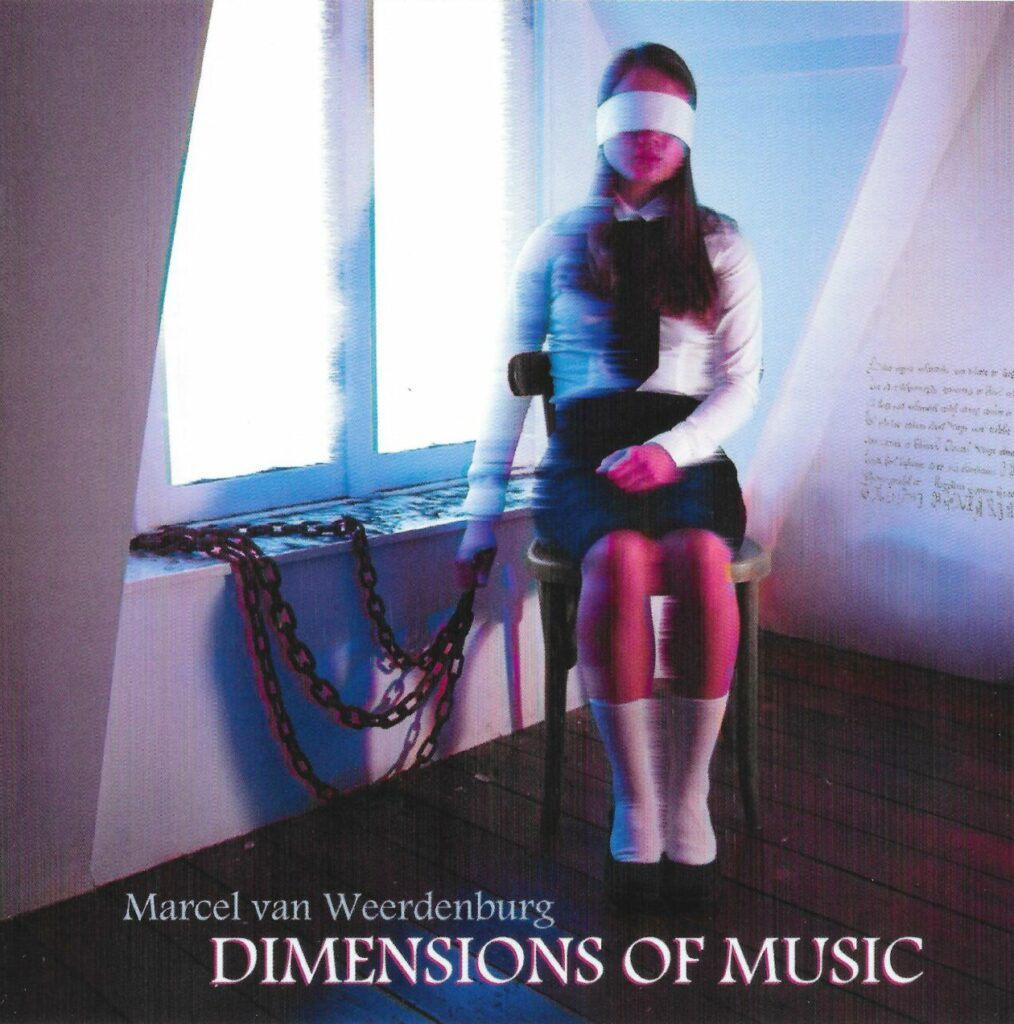 Dimensions of music
