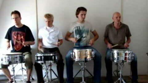 Exercise Video's of Marcel van Weerdenburg
